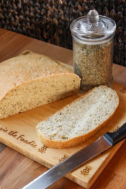 Herbes de Provence Bread