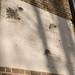 Bomb damage?   Holy Trinity Clapham   Clapham Common   Feb 2018-13