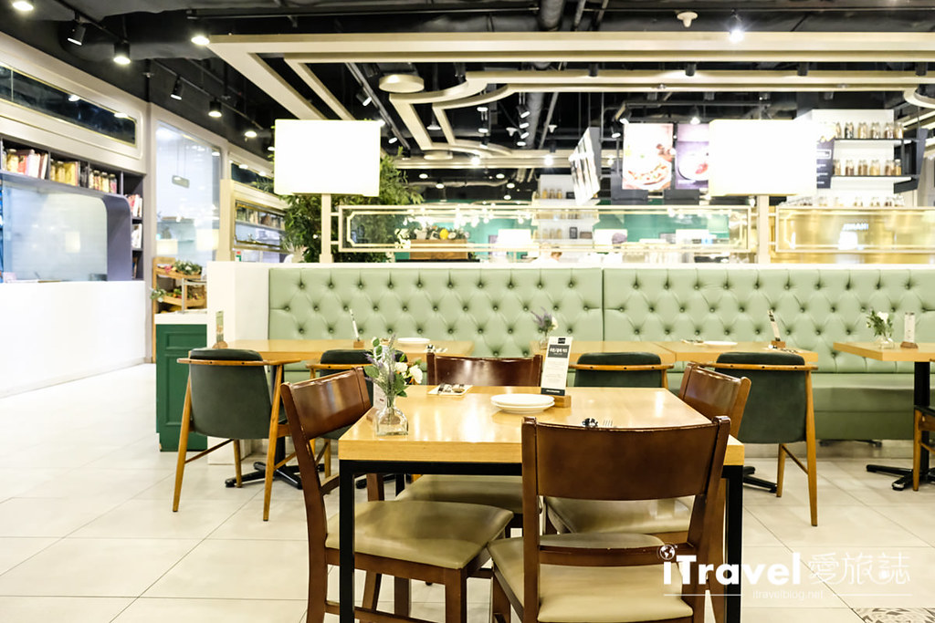 首尔美食餐厅 Villa de Charlotte (4)