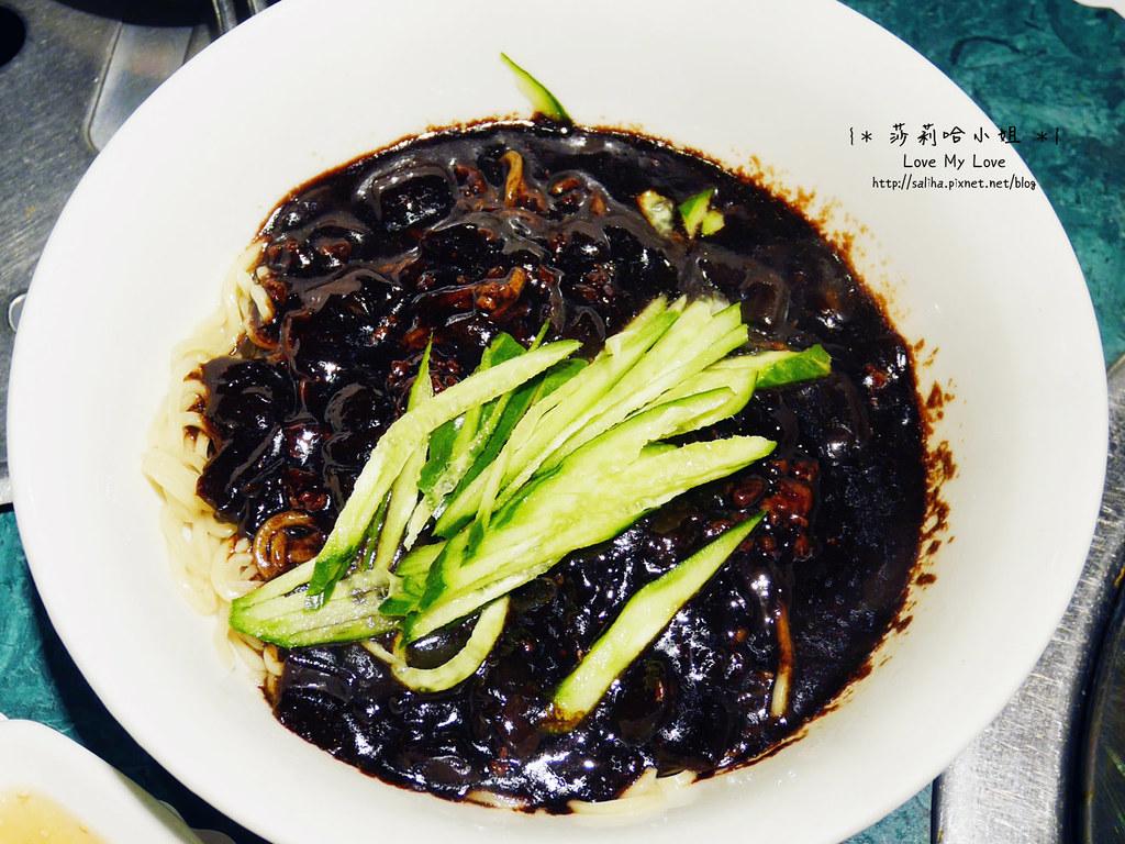 台北松山區韓國料理餐廳漢陽館 (30)
