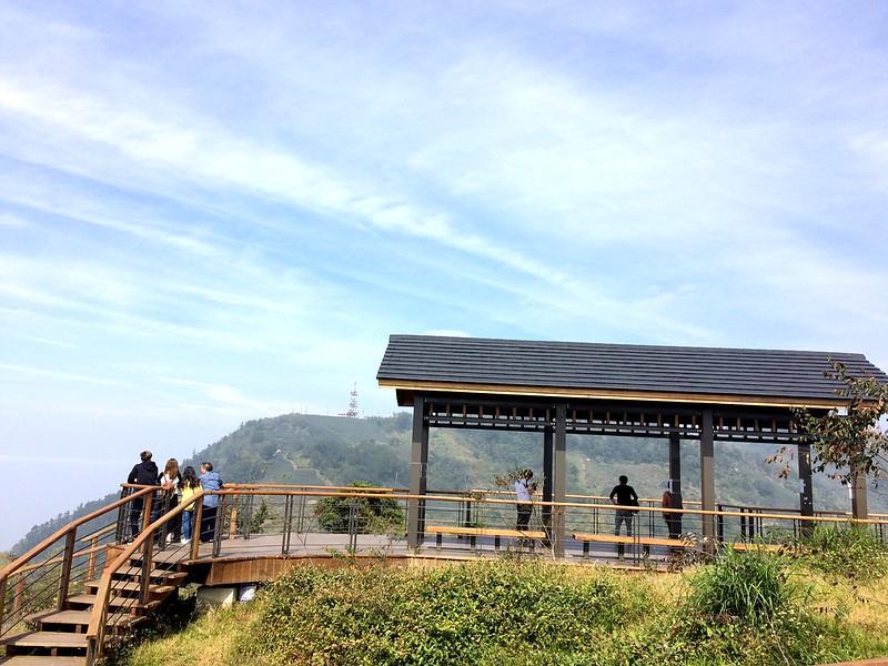 太平景觀台