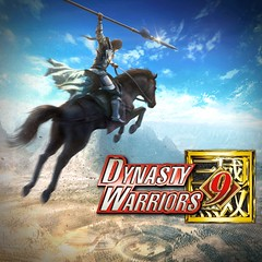 Dynasty Warriors 9 with Bonus