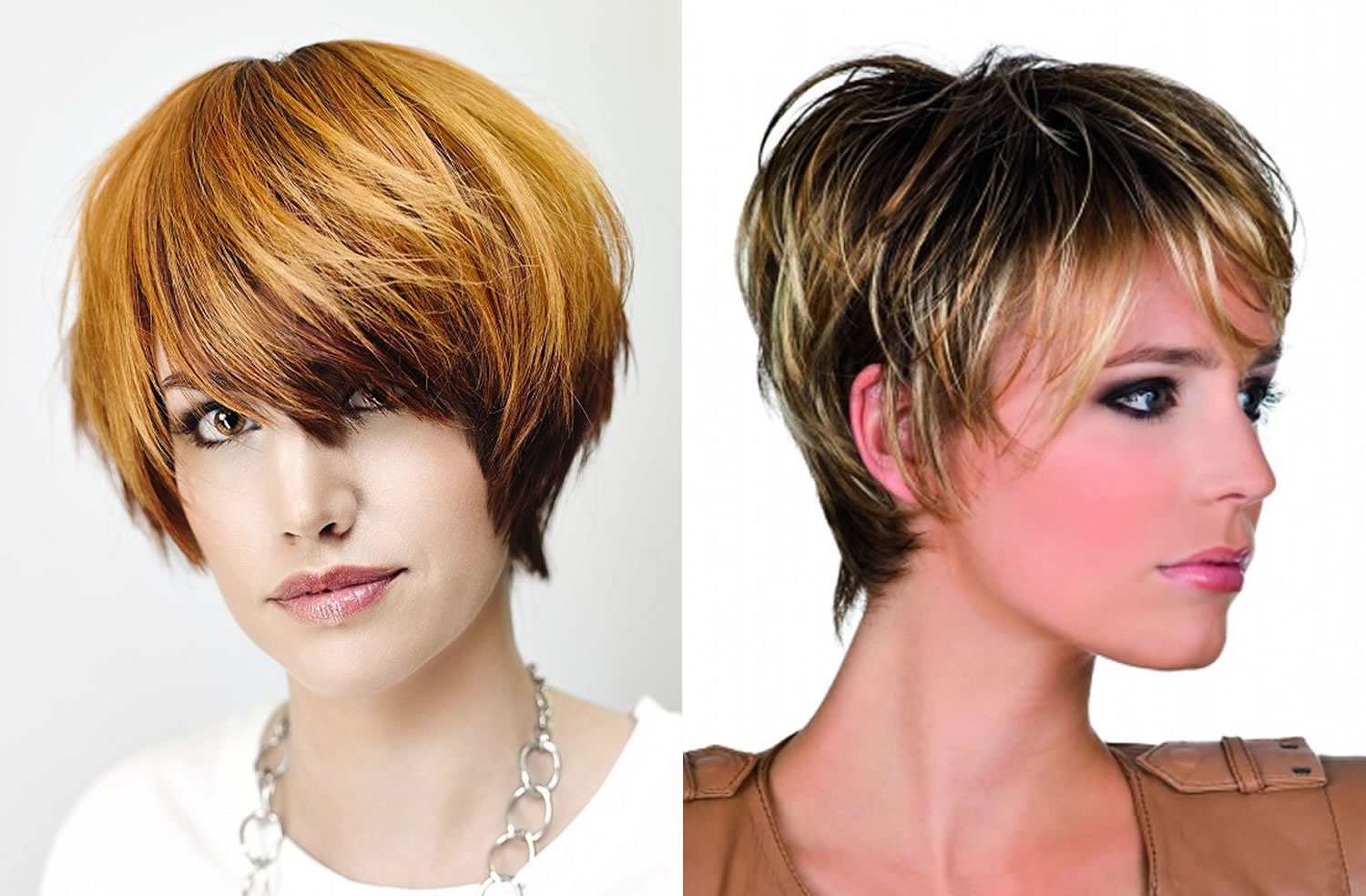 Short Haircuts For Women 2018 Are The Base Of Short Choppy