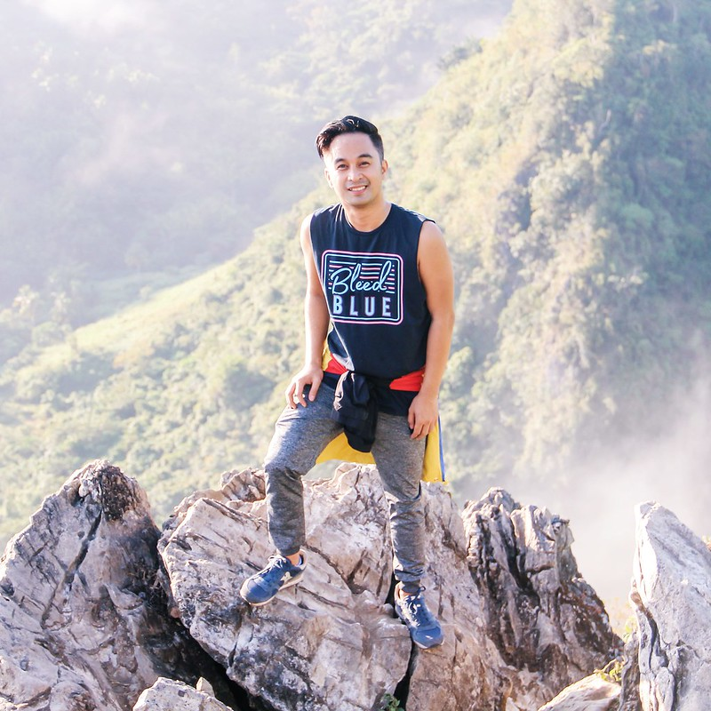Treasure Mountain - Tanay, Rizal