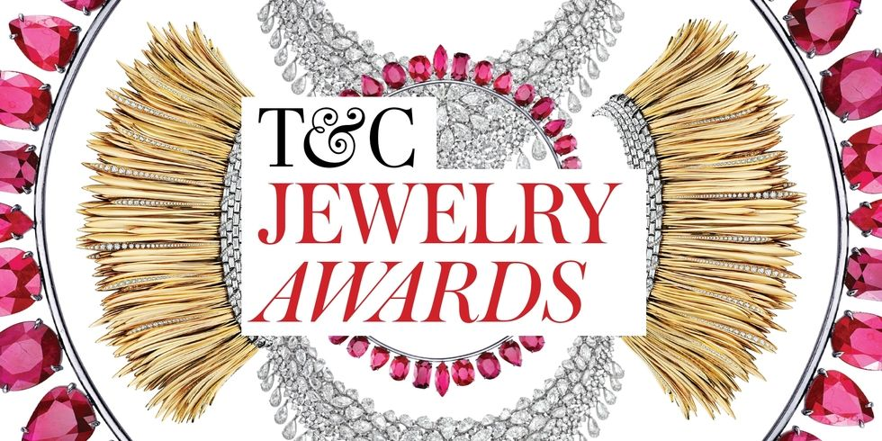 Town & Country Jewelry Awards