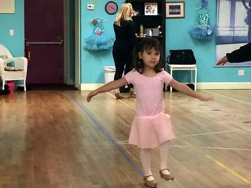 First Dance Class 2018