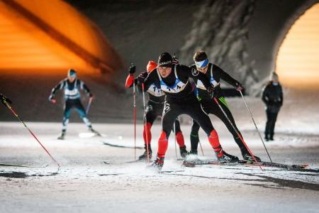 Pozvánka na zahajovací závod seriálu Stopa pro život, STRABAG Ve stopě Zlaté lyže