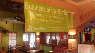 Business of the Month - El Chico
