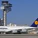 Lufthansa Airbus A380-841 D-AIMD Tokio FRA 18-02-18