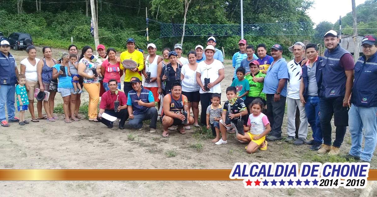 Comuneros de Culebra se capacitan en día productivo