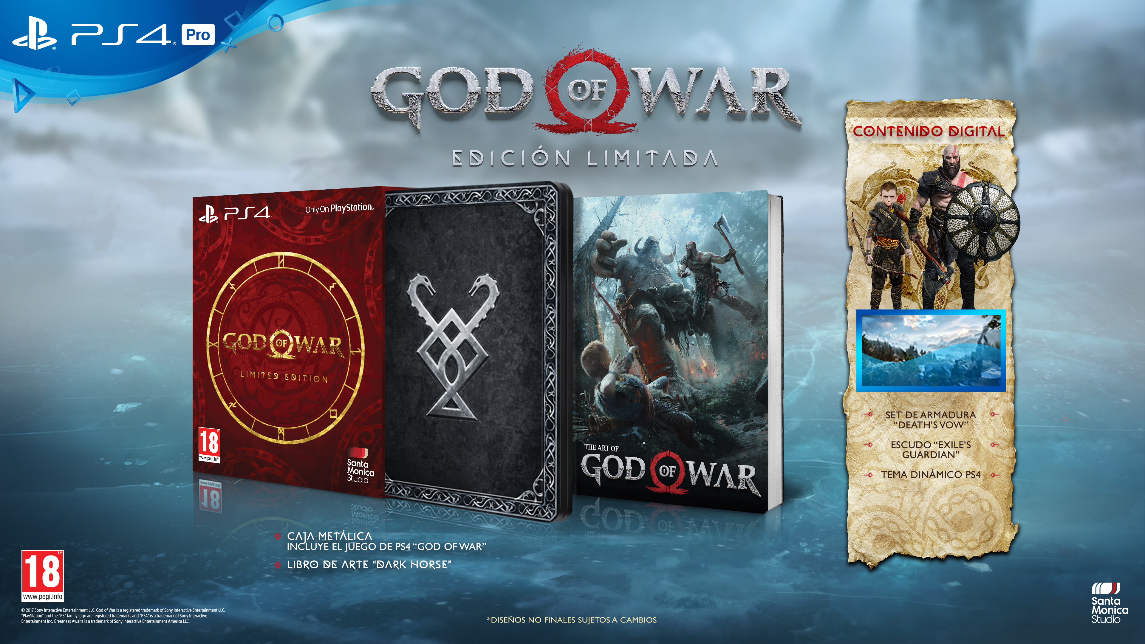GOW_PS4_LIMITED_EDITION_RETAIL_3840_2160_ES