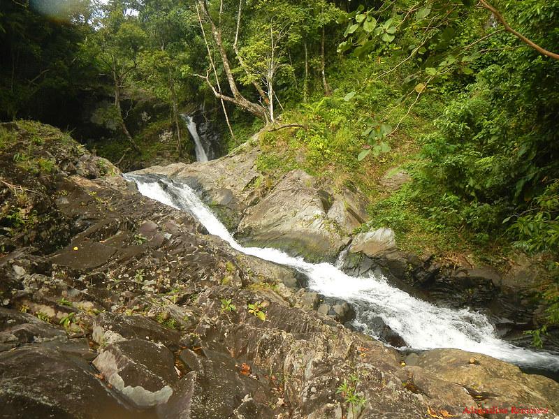 Sampao River