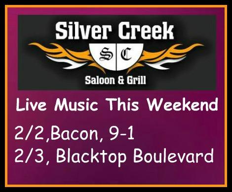 Silver Creek Poster 2-2-18