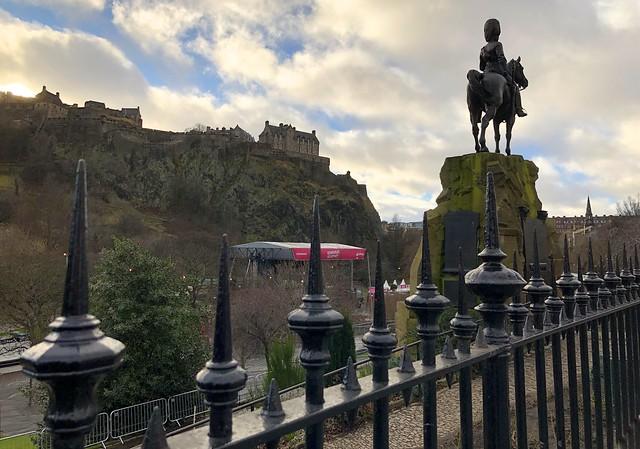 Edinburgh, Scotland, 2018 13