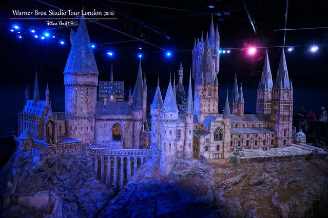The Making of Harry Potter Studio Tour London 31