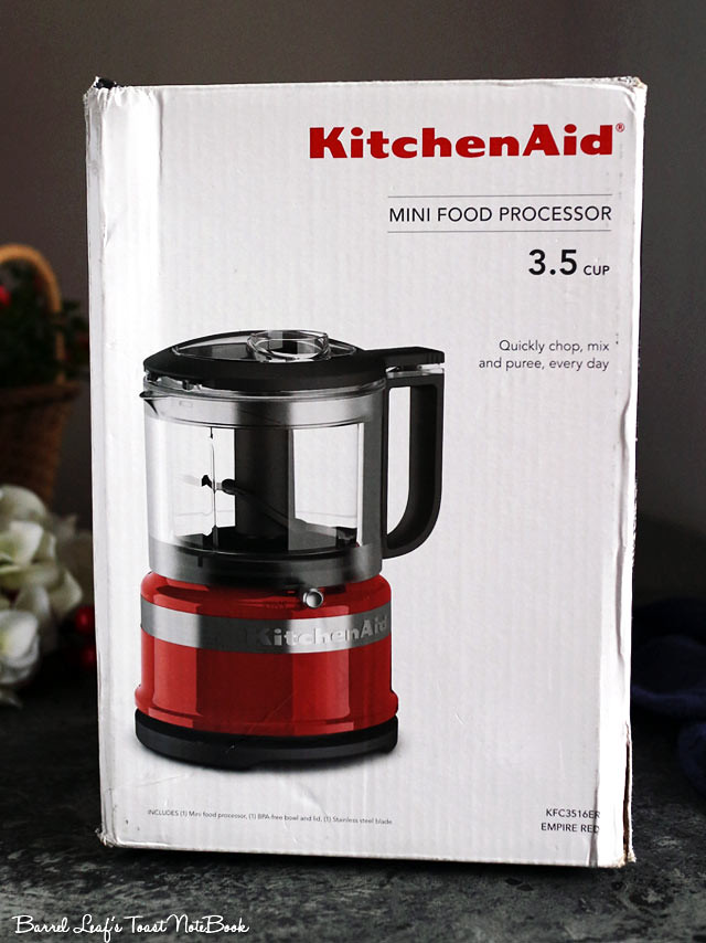 美國 KitchenAid 迷你食物處理機 kitchenaid-mini-food-processor (1)