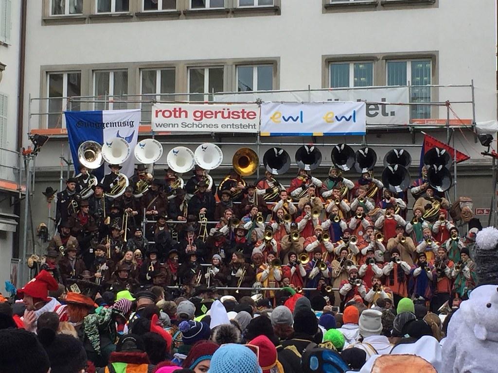 Güdis-Mäntig, 12.02.2018