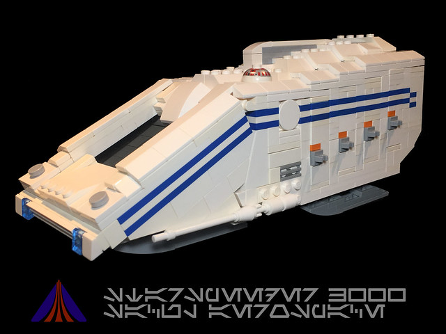 Star Tours - Ride Vehicle