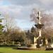 The Hitchman Fountain, Jephson Gardens - Leamington Spa