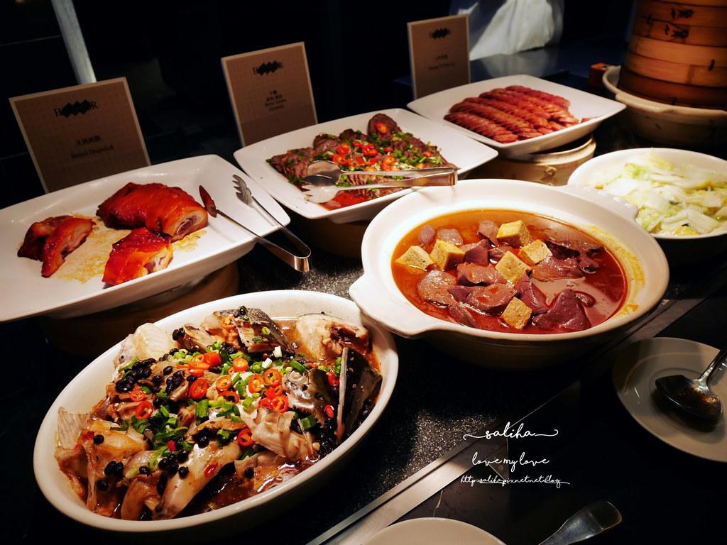 台北大安漢來海港餐廳-敦化店 (10)