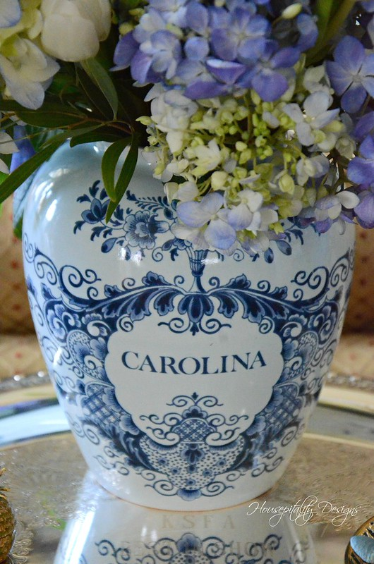 Carolina Vase-Housepitality Designs