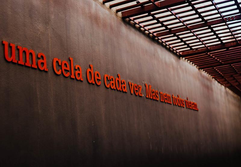Memorial da Resistência de São Paulo, SP