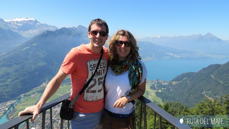 Itinerario Suiza Interlaken 34