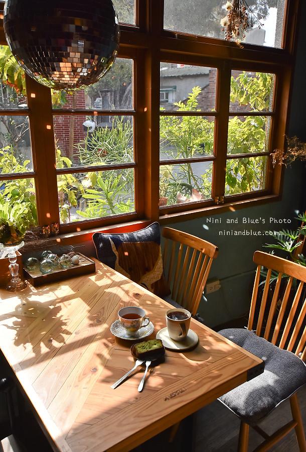 狐狸咖啡 台南fox cafe 攝影棚15
