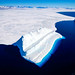 Iceberg in McMurdo Sound by NASA Goddard Photo and Video