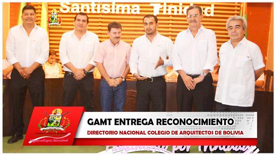 reconocimiento-a-los-miembros-del-directorio-nacional-del-colegio-de-arquitectos-de-bolivia