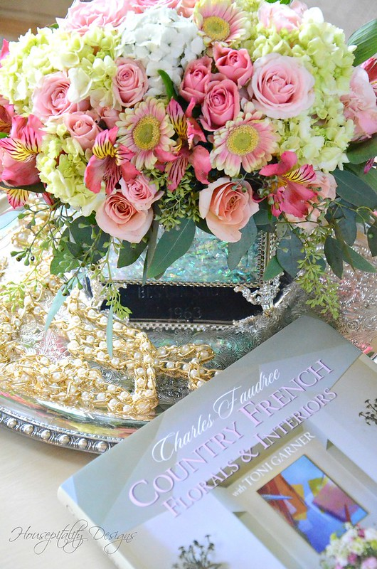 Jewel Box Arrangement-Housepitality Designs-7