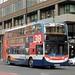 Stagecoach 19509 MX09AUK Portland Street, Manchester 11 January 2018