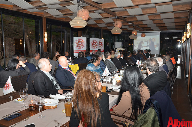 Türkiye Seyahat Acentaları Birliği (TÜRSAB) 23. Dönem Başkan Adayı Emin Çakmak-4
