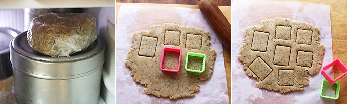 How to make lemon poppy seed cookies recipe - Step6
