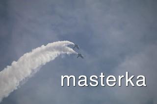 F-16C下降1