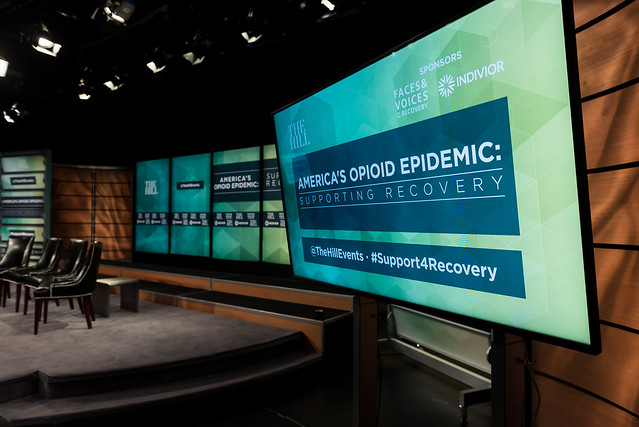 America's Opioid Epidemic: Supporting Recovery