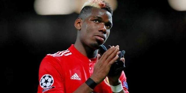 Real Madrid Sudah Tidak Lagi Minati Paul Pogba
