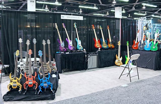 Swing guitars (1)