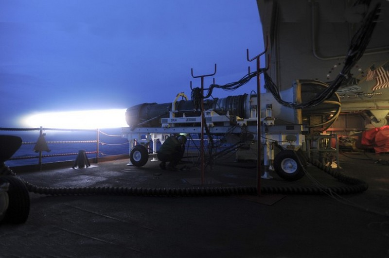 Les moteurs ioniques pourraient un jour alimenter les avions du futur