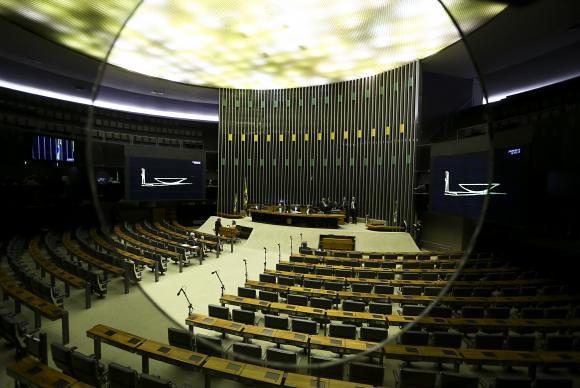 Atualmente em recesso, Congresso Nacional retorna aos trabalhos no dia 2 de fevereiro  - Créditos: Marcelo Camargo/Agência Brasil