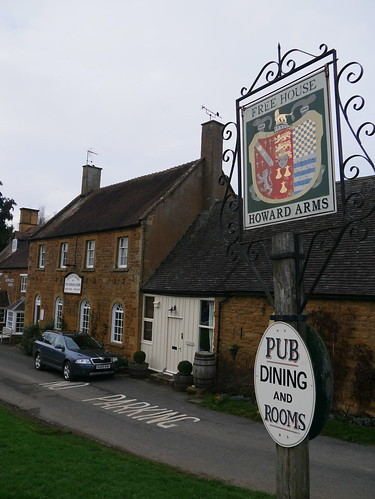 Howards Arms