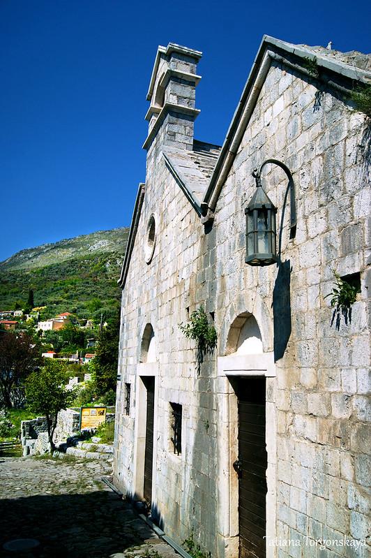 Церковь Св. Леопольда