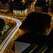 YELLOW NOTTINGHAM Night Street View-7263