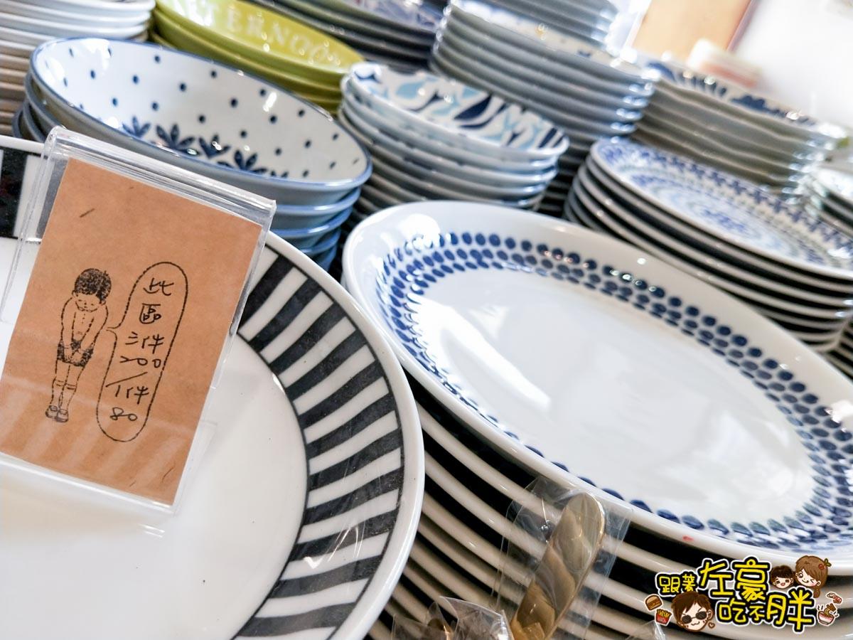 台南鹿早餐具小店-35