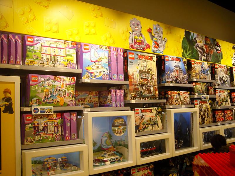 Επίσκεψη στο official Lego Store Copenhagen! 28008523769_ee9a0a1df6_c