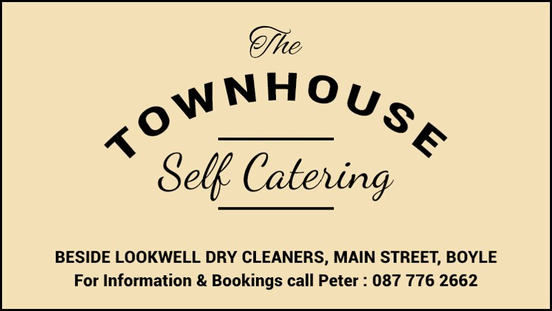 Townhouse Self Catering