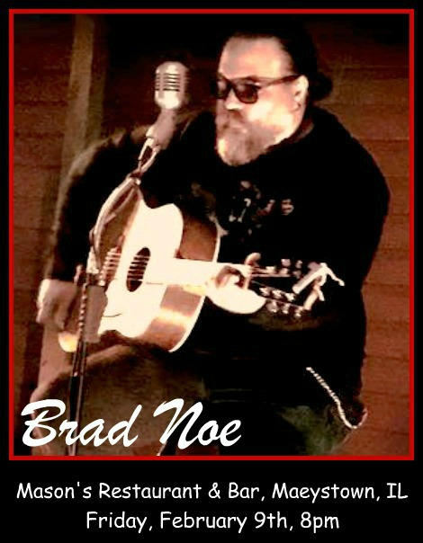 Brad Noe 2-9-18