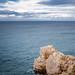 Small photo of Rocky Algerian Beach