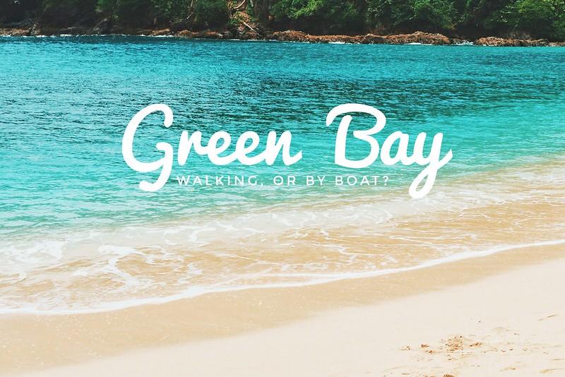 Green Bay Banyuwangi