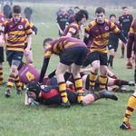 U16 v Loch Lomond Feb 2018